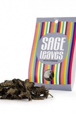 Foglie di Salvia Divinorum, 10 grams