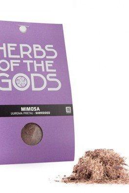 Jurema (Mimosa hostilis), 10 grammi