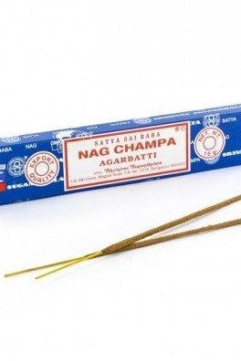 Sai Baba Nag Champa Incenso