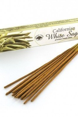Californian White Sage Incenso