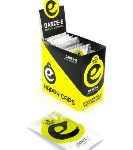 Dance-E Happy Caps