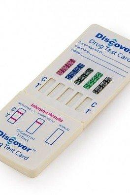Droga Test Personale
