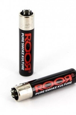 ROOR Clipper Lighter