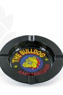 Posacenere in Alluminio Bulldog