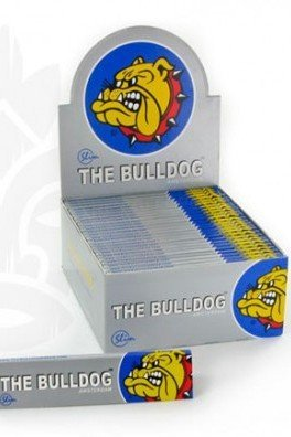 Cartine Slim King Size Bulldog