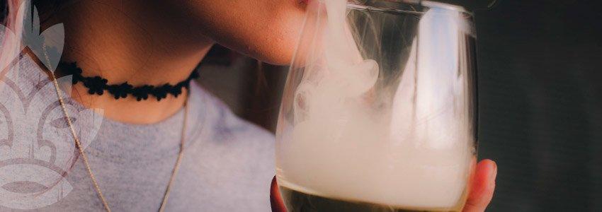 MARIJUANA E ALCOOL