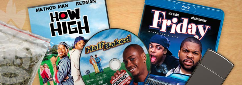 Top 10 Stoner Flicks 5-7