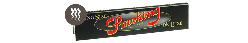CARTINE SMOKING DELUXE KING SIZE