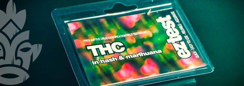 Lista Controllo Fuma Marijuana Per La Prima Volta: Testare La Propria Marijuana