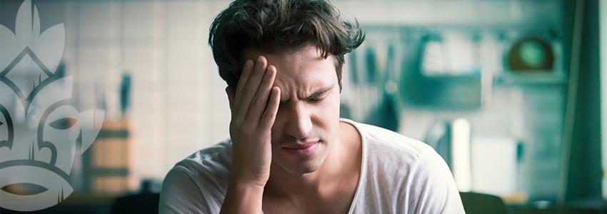 Non Fare Viaggi Quando Sei Malato O Stanco
