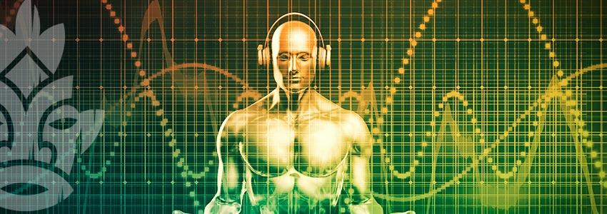 Ascolta I Beat Binaurali