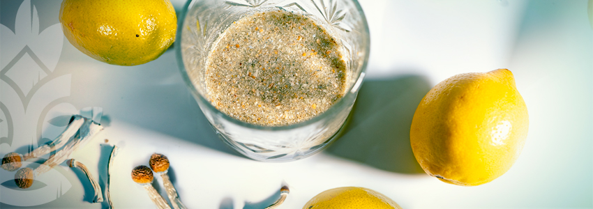 Come Preparare Un Tè Di Lemon Tek