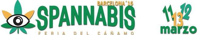 Spannabis - Barcellona