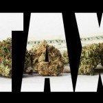La Marijuana Genera più Tasse dell'Alcool, per la Prima Volta!