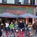 I Coffeeshop Olandesi Incassano un Miliardo di Euro all'Anno