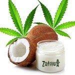 Cucinare con la Cannabis: Olio di cocco alla Cannabis