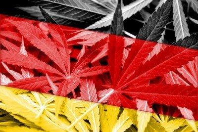 Piccola Battuta d'Arresto per la Legalizzazione della Cannabis in Germania