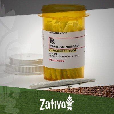 Uno Sguardo alla Cannabis come Antidolorifico