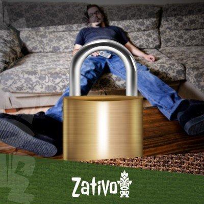 Cos'è Il Couch Lock, Da Cosa È Provocato, E Come Combatterlo