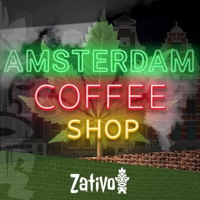 I 7 Migliori Coffeeshop di Amsterdam