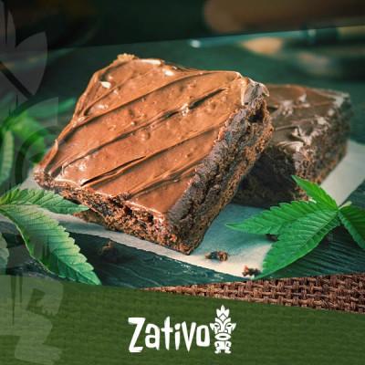Come Fare i Tuoi Brownies di Cannabis e Quali Varietà Usare