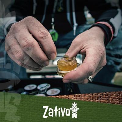 Come Dabbare Estratti di Cannabis